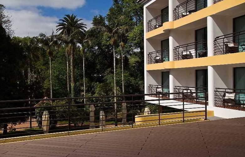 Terra Nostra Garden - Terrace - 27