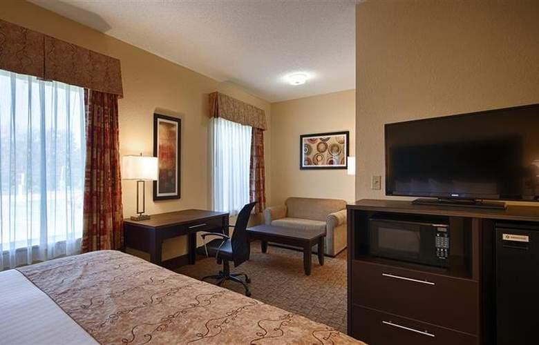 Best Western Teal Lake Inn - Room - 38