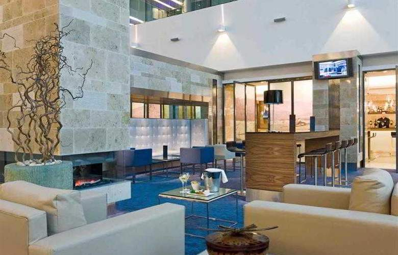 Sofitel London Heathrow - Hotel - 48