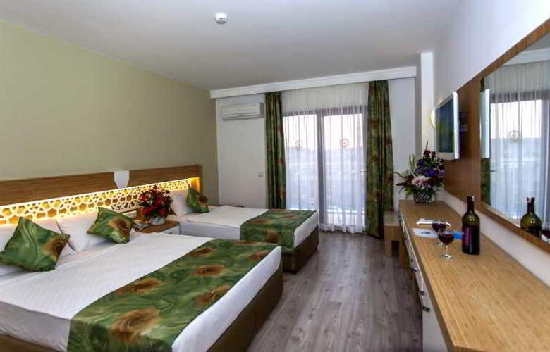 Eftalia Splash Resort - Room - 15