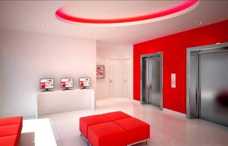 Red Planet Makassar - Hotel - 0