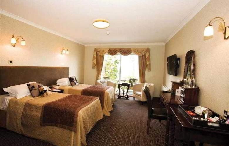Best Western Dryfesdale - Hotel - 246