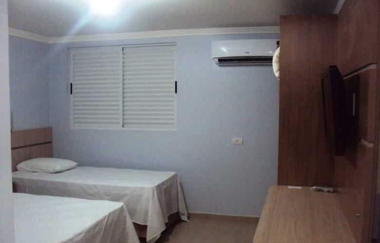 Baviera Iguassu - Room - 7