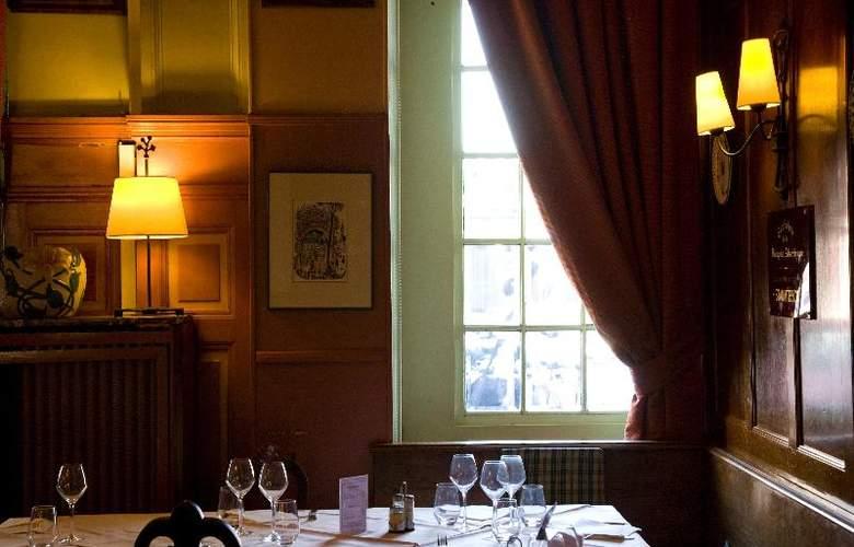 Best Western Grand Bristol - Restaurant - 75