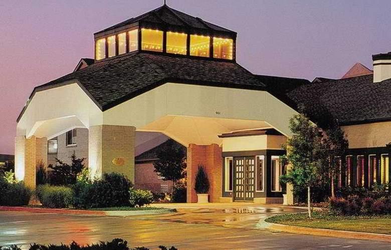 Days Inn and Suites St. Louis/Westport - General - 1