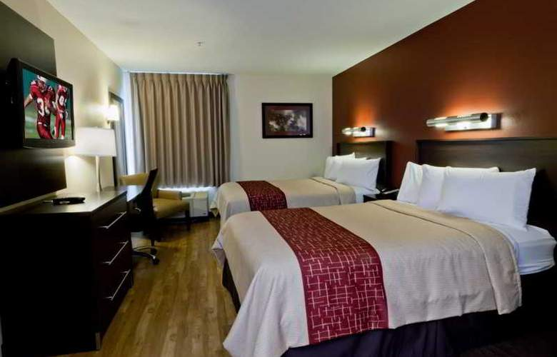 Red Roof Inn Secaucus - Room - 7