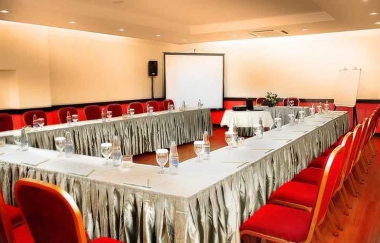 Bannana Inn Hotel & Spa - Conference - 8