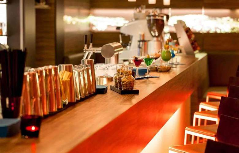Mercure Orbis Munich - Bar - 46