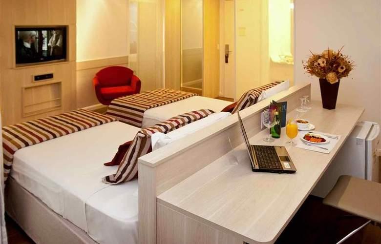 Mercure Brasilia Lider - Room - 38