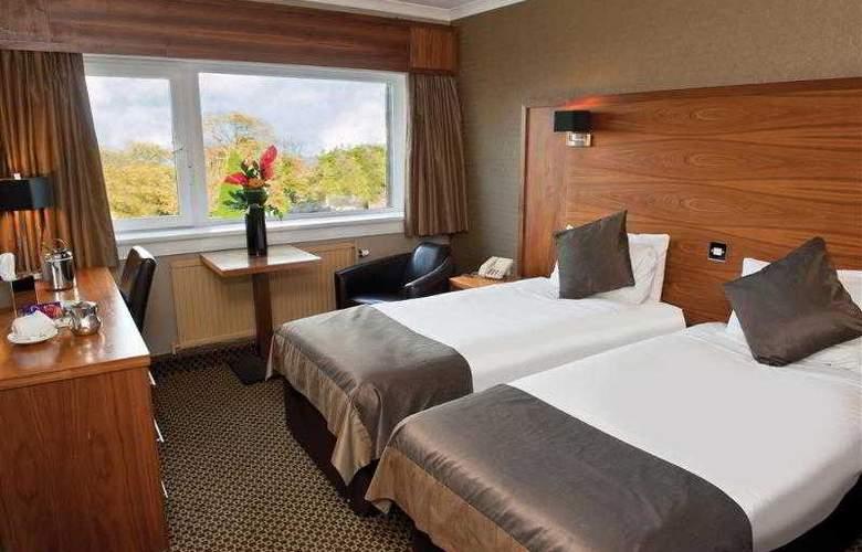 Best Western Park - Hotel - 22