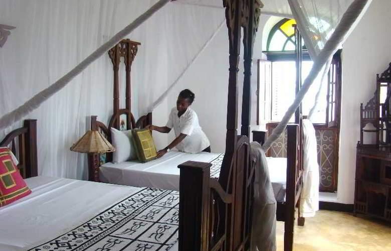 The Swahili House - Room - 3
