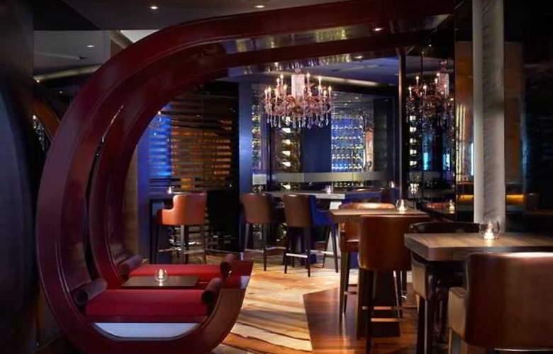 JW Marriott Hong Kong - Bar - 16