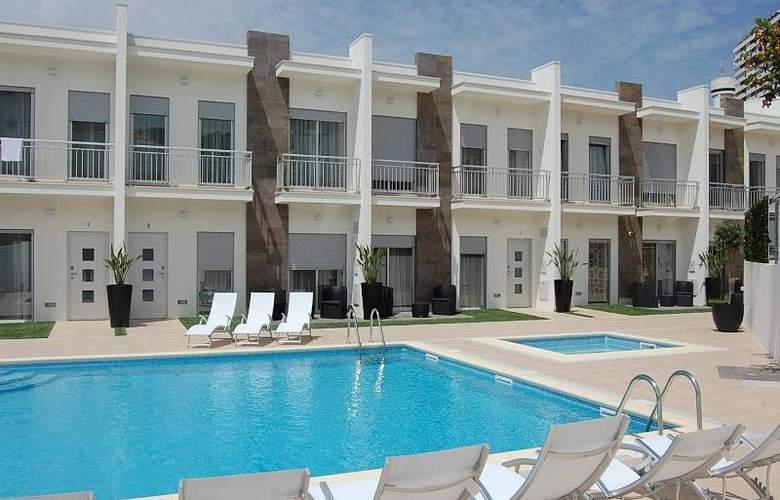 Villas Mare Residence - Hotel - 0