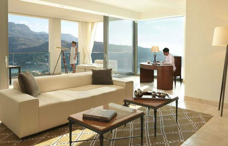 Jumeirah Port Soller Hotel & Spa - Room - 11