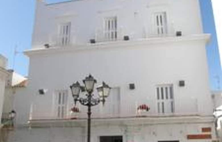 La Casa de la Favorita - Hotel - 0