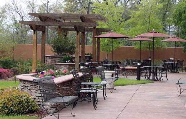 Courtyard Vicksburg - Hotel - 20