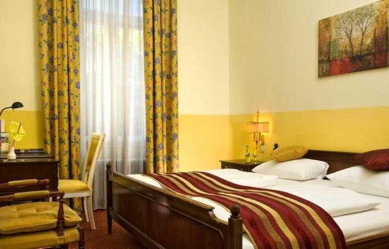 Grand City Hotel Berlin Zentrum - Room - 4