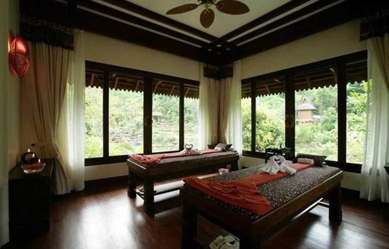 Panviman Chiangmai Spa Resort - Sport - 11