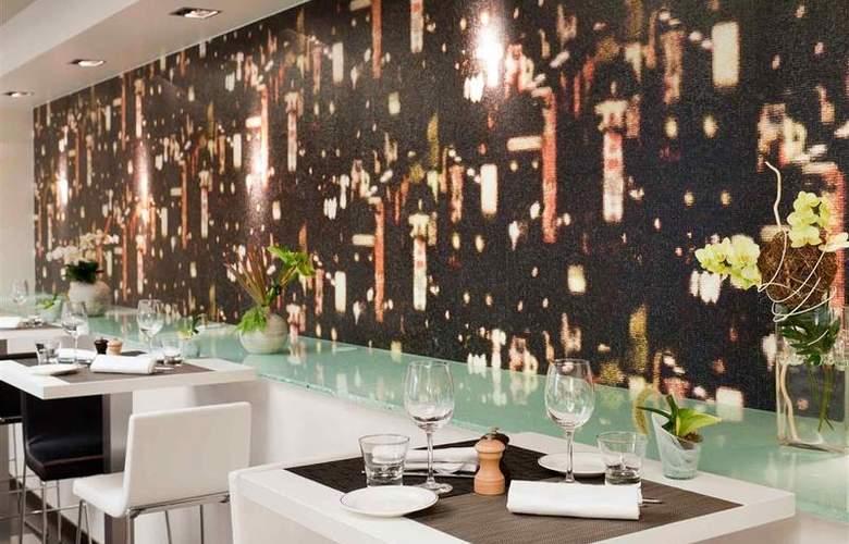 Novotel Geneve Centre - Restaurant - 64