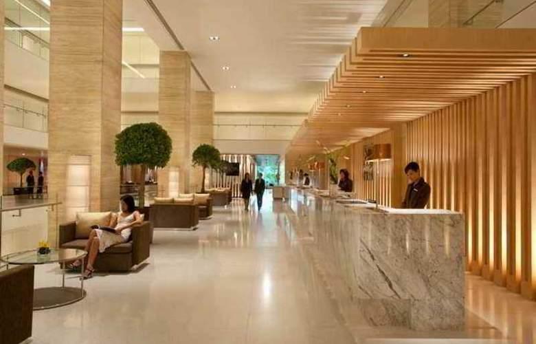 Doubletree By Hilton Kuala Lumpur - Hotel - 14