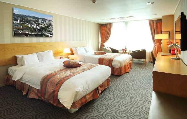 Atrium Jongno - Room - 3