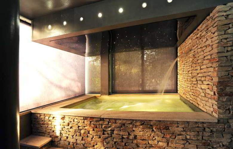 Domo Spa & Resort - Sport - 30