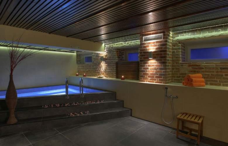 Kreutzwald Hotel Tallinn - Sport - 10