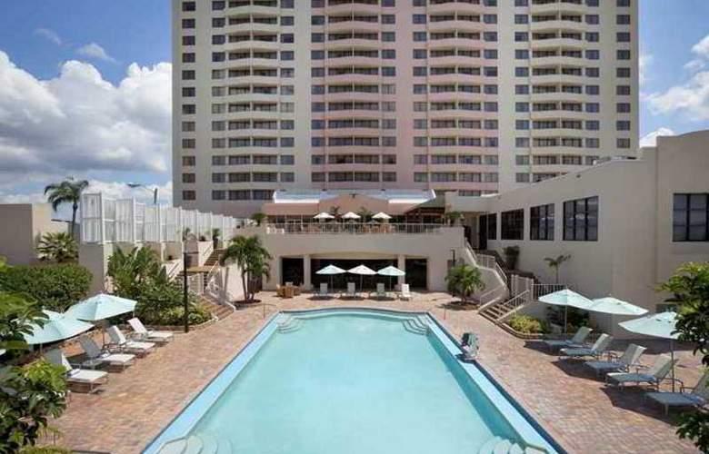 Embassy Suites Tampa - Airport - Westshore - Hotel - 4