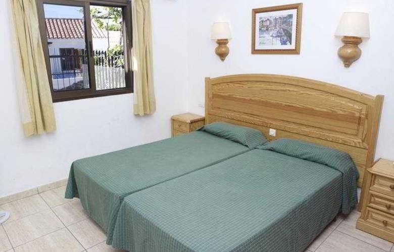 Santa Clara - Room - 0