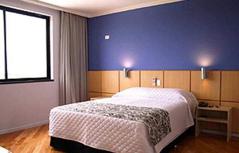 Viale Cataratas Hotel & Eventos - Room - 5