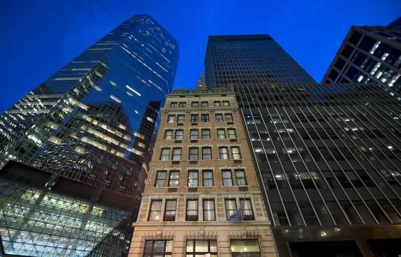 Eurostars Wall Street - Hotel - 5
