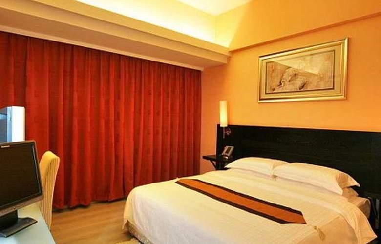 Peng An - Room - 2
