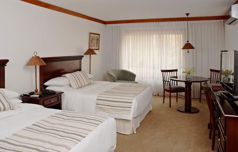 Radisson Colonia del Sacramento Hotel & Casino - Room - 12