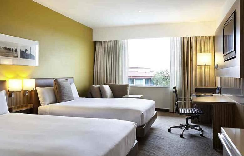 Novotel Auckland Ellerslie - Room - 58