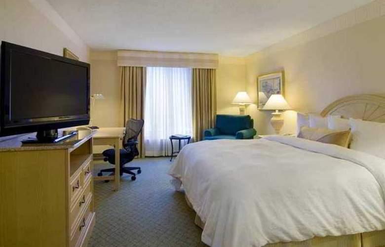 Hilton Garden Inn Atlanta North/Johns Creek - Hotel - 1
