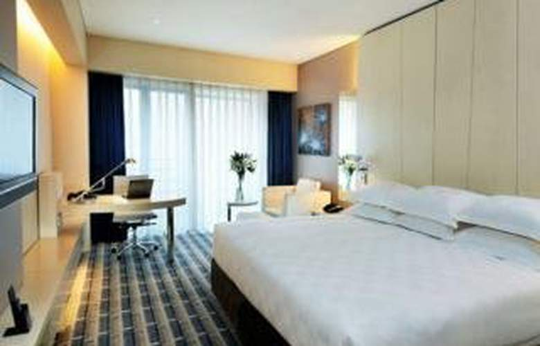 Park Plaza West - Room - 2