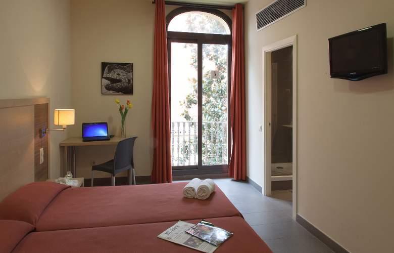 Residencia Erasmus Gracia - Room - 15