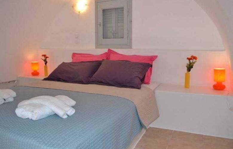 Odysseas Hotel - Room - 7