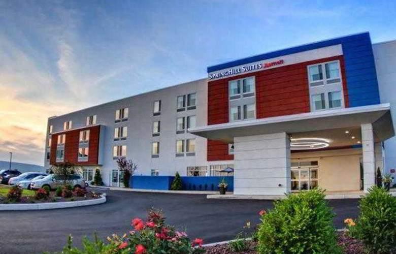 SpringHill Suites Scranton Wilkes-Barre - Hotel - 0