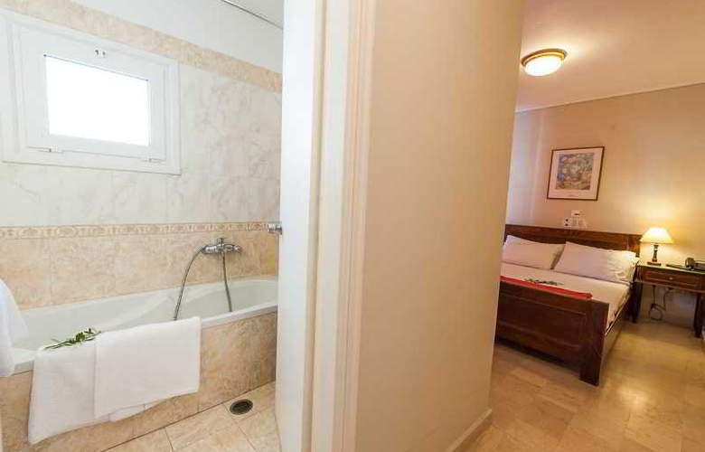 Alba Hotel - Room - 12