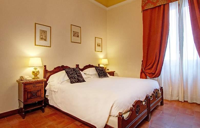 San Domenico Palace - Room - 6