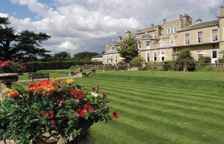 Best Western Chilworth Manor Hotel - Hotel - 27