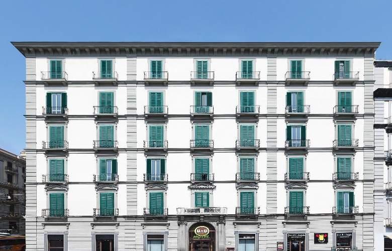 B&B Hotel Napoli - Hotel - 0