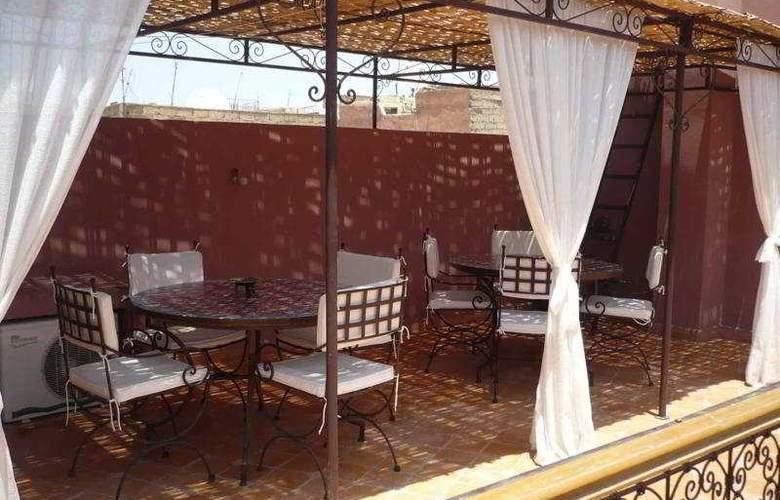 Riad Ailen - Terrace - 8