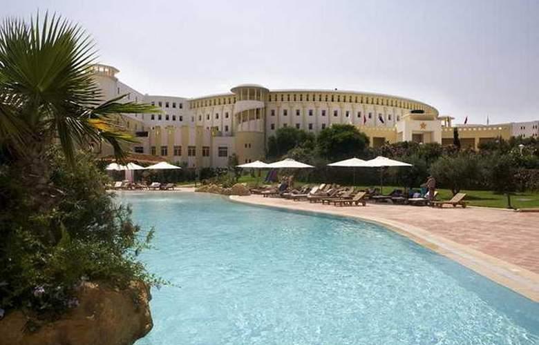 Medina Solaria - Pool - 6