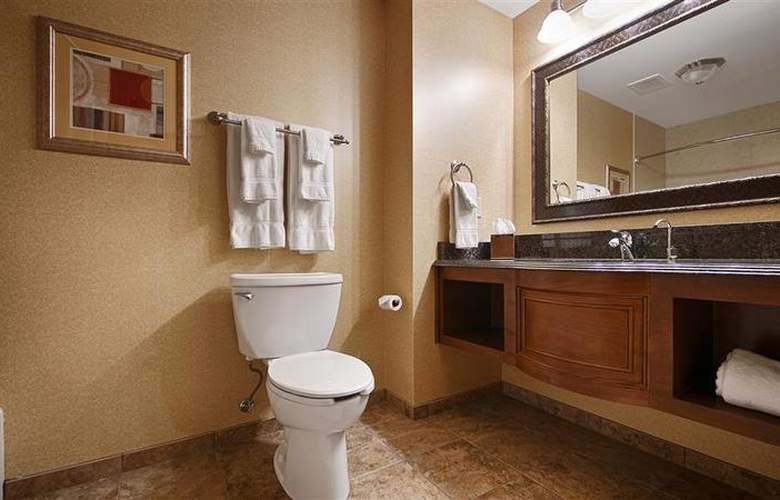 Best Western Plus North Canton Inn & Suites - Room - 51