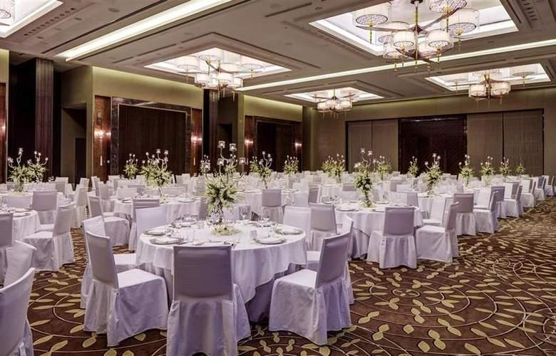 Park Hyatt Abu Dhabi Hotel & Villas - Hotel - 8