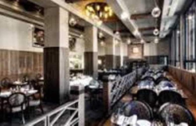 Grandezza Hotel - Restaurant - 1