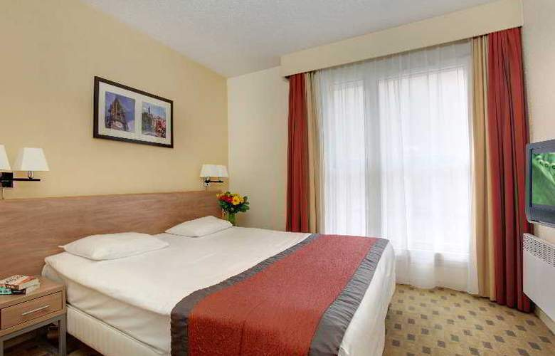 Citadines Kleber Strasbourg - Room - 4