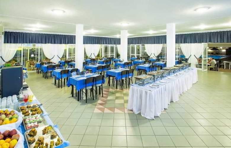 Port Marina - Restaurant - 26